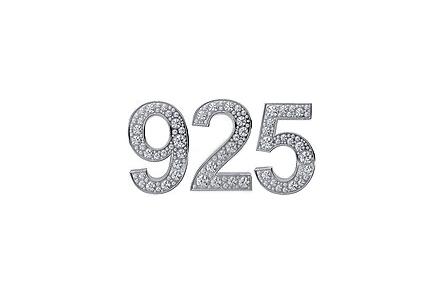 シルバー925ピアスについて