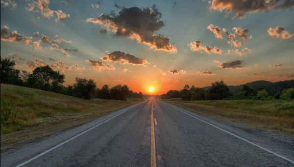 choukin-road